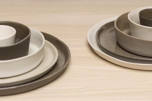 Perla Valtierra - Tableware