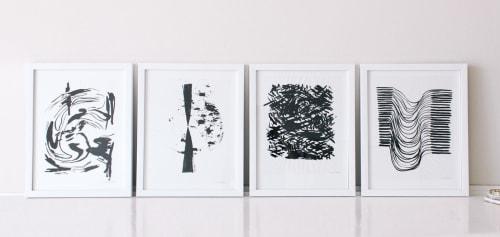 Julia Kostreva - Photography and Art