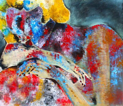 Jaimee Newman - Murals and Paintings