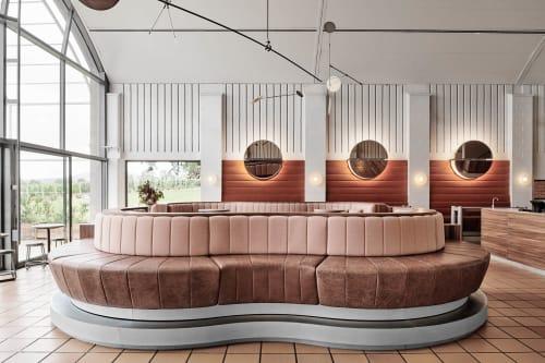 Foolscap Studio - Lighting and Interior Design