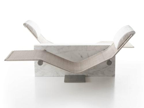 Enzo Berti - Tables and Furniture