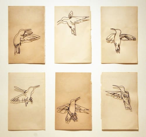 Eric Rhein - Art