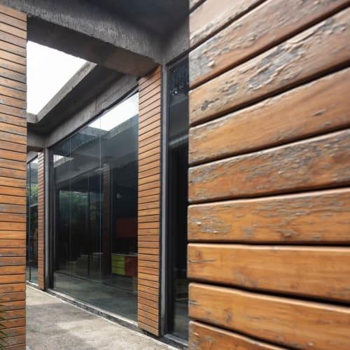Interior Design by Portal 92 seen at Mobel Grace, New Delhi - Architectural Design