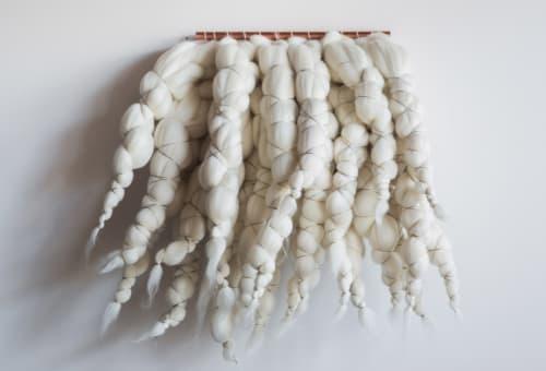 Meghan Shimek - Wall Hangings and Art