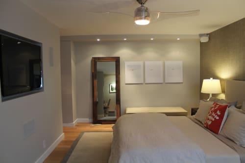 Interior Design by Samantha Gore seen at Gramercy Park Home, New York - Interior Design