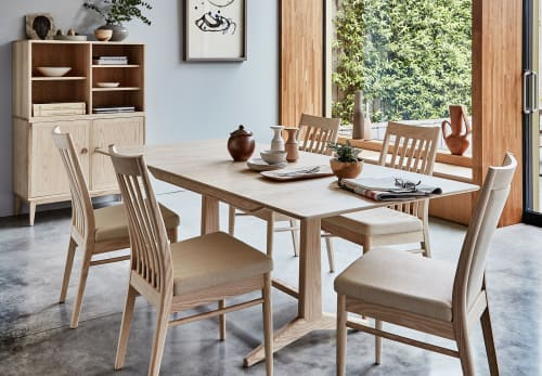 Ercol Furniture - Chairs and Furniture