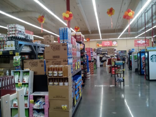 Grocery Outlet Bargain Market 1390 Silver Ave, San Francisco, CA 94134
