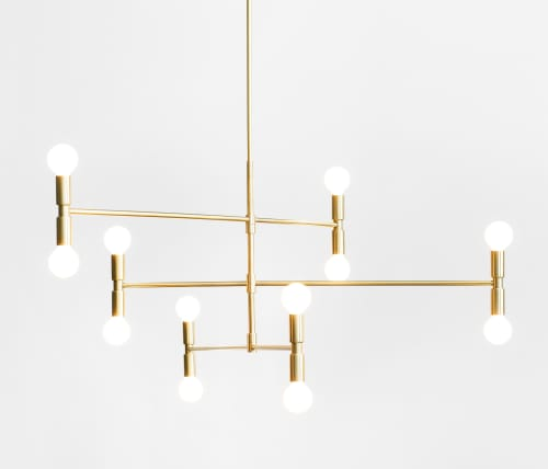 Lambert et Fils - Pendants and Lighting