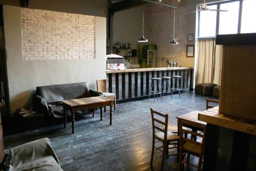 Interior Design by MARCANTONIO at Officina 49, Cesena - Interior Design