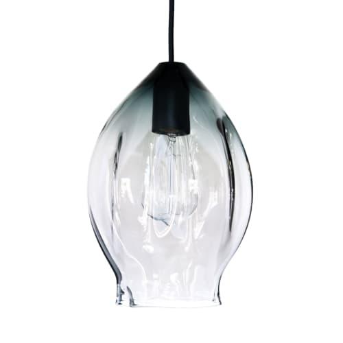 Pendants by SOKTAS seen at Kamel, Albert Park - Volt Glass Pendant Lights
