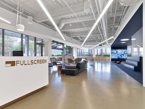 Fullscreen, Playa Vista, CA
