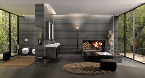 Antonio Citterio - Sofas & Couches and Chairs
