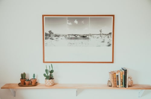 Photography by Julia Kostreva seen at The Joshua Tree Casita, Joshua Tree - Joshua Tree Photographs