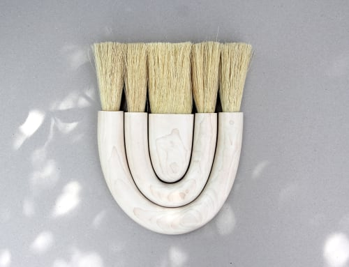 Ariele Alasko - Tableware and Wall Treatments