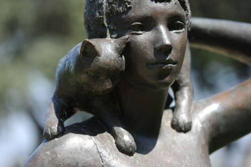 Ursula Malbin - Sculptures and Art