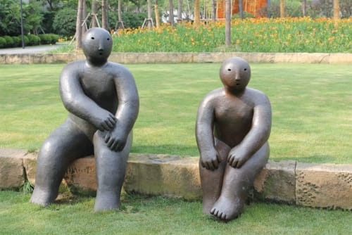 Joy Brown - Sculptures and Art