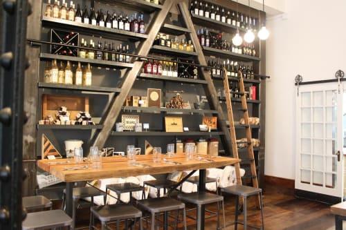 Gi Paoletti Design Lab - Furniture and Interior Design