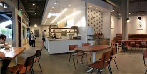 Sweetgreen - Palo Alto, Restaurants, Interior Design