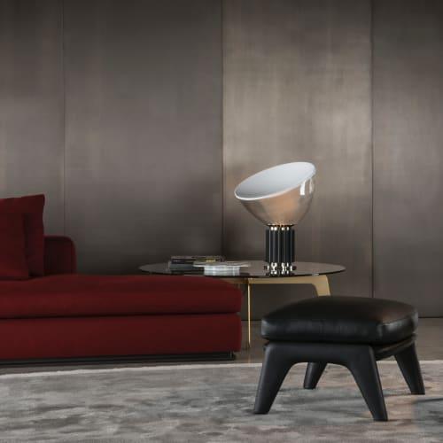 Achille and Pier Giacomo Castiglioni - Lighting and Lamps