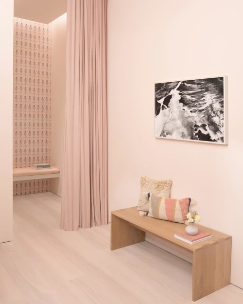 Paintings by James Porschen seen at Rebecca Taylor - Dallas, TX, Dallas - Death Valley #8