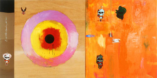 Robert Ramirez - Paintings and Art