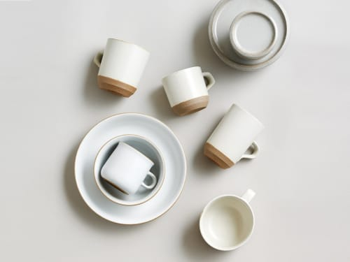 Ceramic Lab by Kinto Japan - Tableware