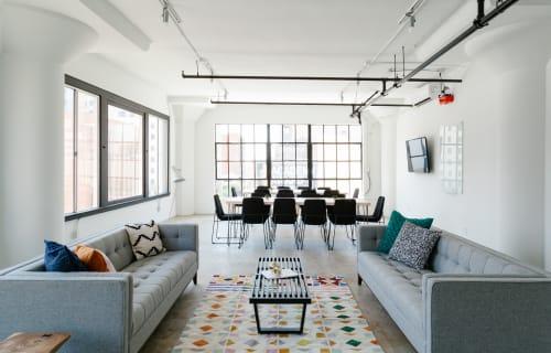 RFP Design Group Inc. - Furniture