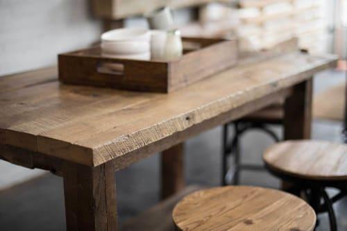 Timber & Beam - Interior Design and Renovation
