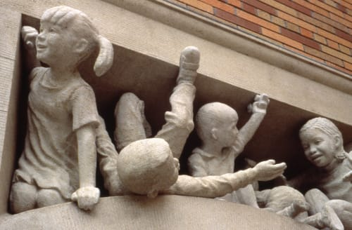 Scott Donahue - Sculptures and Art
