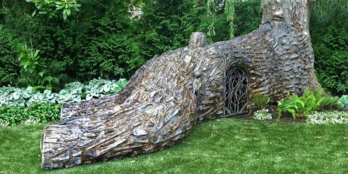 Albert Guibara - Public Sculptures and Public Art