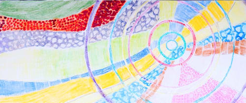 Kristina Young - Public Mosaics and Murals