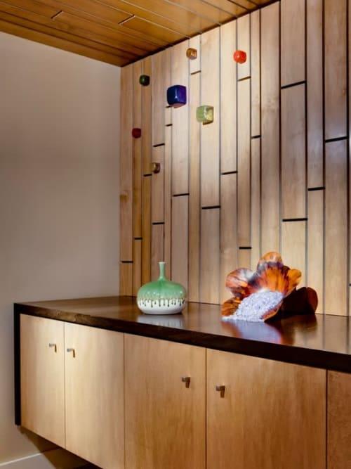 Interior Design by Doug Kiser seen at Private Residence, Omaha - Gilg/Basque Basement Design