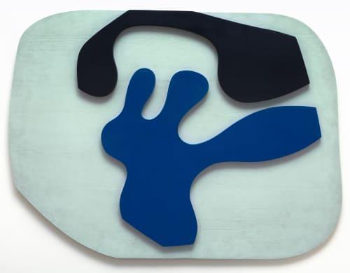 Hans Arp - Sculptures and Art
