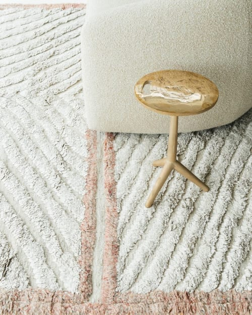 Rugs by Mehraban seen at Mehraban Rugs, West Hollywood - Pavimento, Baci Collection by FORM Design Studio