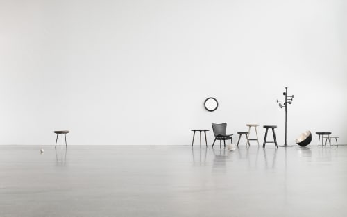 Mater Design - Chairs and Tables