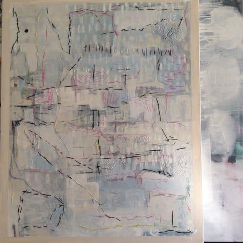 Paintings by Anne Abueva Studio - Still Life 1.0