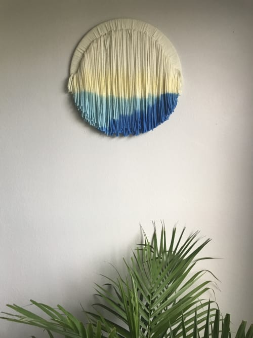 Wall Hangings and Art & Wall Decor by Liz Keehner
