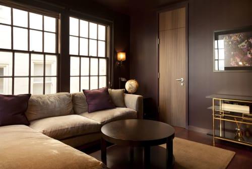 Interior Design by De Meza + Architecture Inc seen at Private Residence, San Francisco - Interior Design