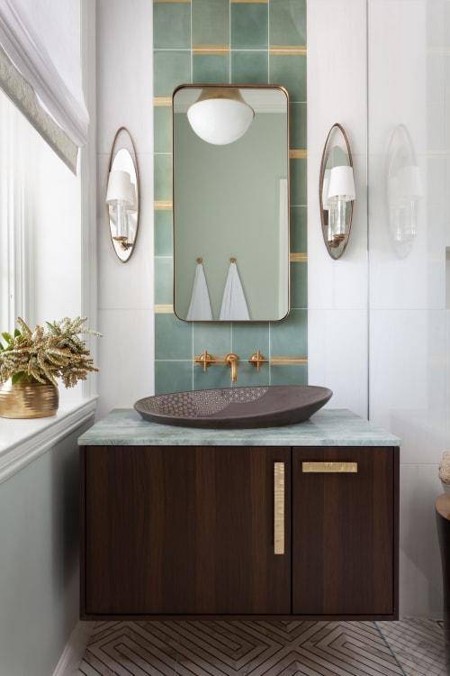 Interior Design by Navarra Design Inc. seen at SF Decorator Showcase 2019, San Francisco - Interior Design