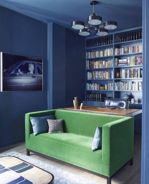 Couches & Sofas by ROOM seen at Private Residence, New York - Bruno Sofa