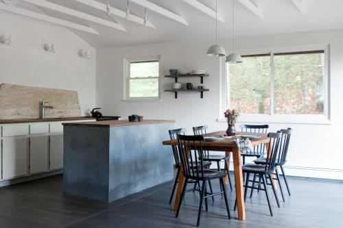 Carpenter and Mason - Interior Design and Tiles