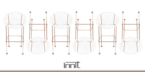 Chairs and Furniture by Innit Designs