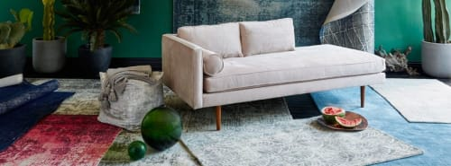 West Elm - Furniture and Lighting