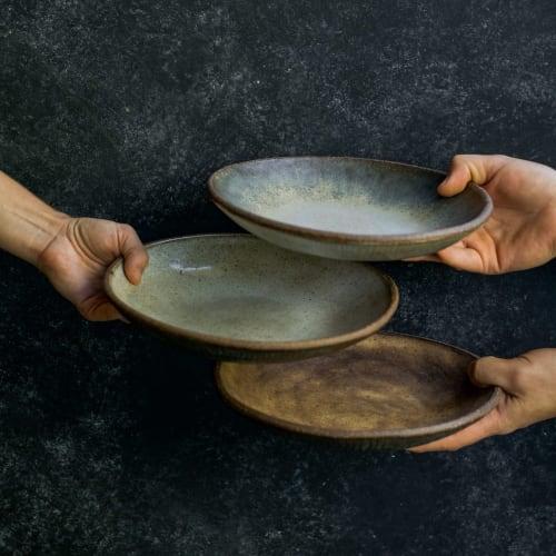 Handmade Michelin Star Tableware
