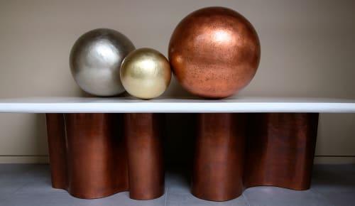 Robert Kuo - Furniture and Art