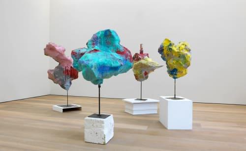 Franz West - Public Sculptures and Public Art
