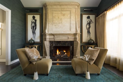 Anthony Michael Interior Design - Interior Design and Renovation
