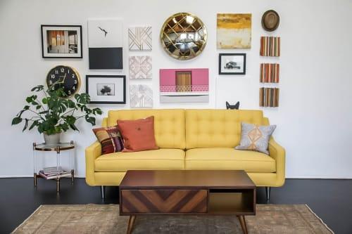 Kyle Schuneman - Interior Design and Renovation