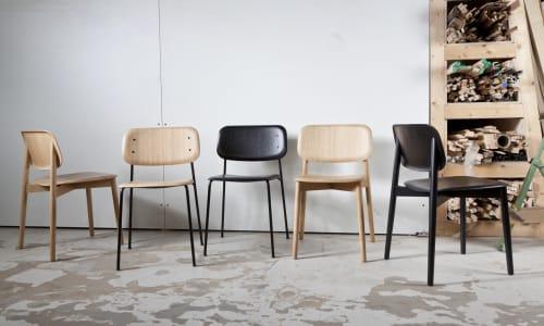 Iskos-Berlin - Pendants and Chairs
