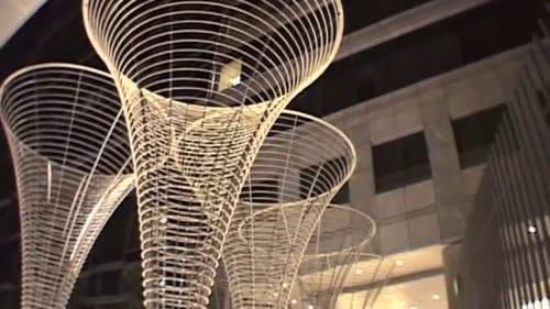 Anna Valentina Murch - Sculptures and Art